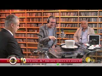 28.6.2018. Bergamo TV ospita Politerapica, Fincopp, ASST BG Ovest: Incontinenza