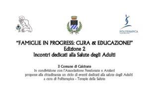 Read more about the article Salute senza età a Calcinate:  informazione e prevenzione con Politerapica, soprattutto sui problemi pelvici.