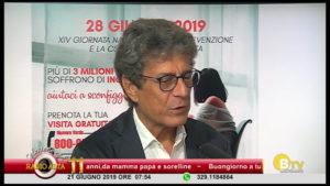 Read more about the article Il Dott. Baudino interviene a Bergamo TV e abbiamo detto tutto! – Video