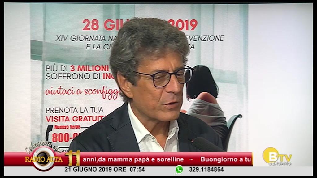 You are currently viewing Il Dott. Baudino interviene a Bergamo TV e abbiamo detto tutto! – Video