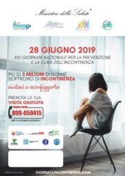 Visite specialistiche gratuite a Treviglio e Seriate contro l'incontinenza: la bergamasca non si tira indietro!