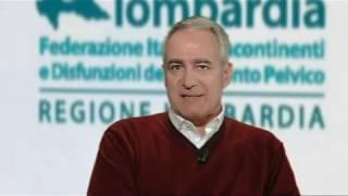 Fincopp Lombardia ancora su Rai 3. Incontinenza maschile.
