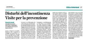 Read more about the article Eco di Bergamo su Fincopp e Politerapica: visite gratuite