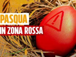 Read more about the article E' stata la seconda Pasqua nel Covid