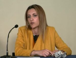 Read more about the article Incontinenza e sofferenza su Rai3 Puglia