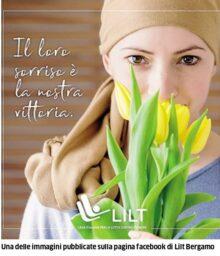 LILT Bergamo compie novantanni con orgoglio