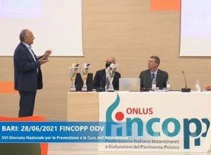 Read more about the article XVI Giornata Nazionale Incontinenza di Fincopp