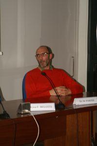Interviene il Dott. Michele Parodi, Ginecologo e Uroginecologo
